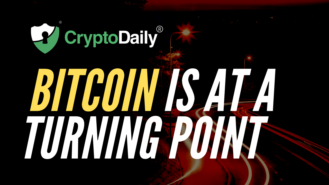 Bitcoin (BTC) Is At A Turning Point